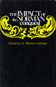 Impact of the Norman Conquest. C. Warren Hollister.