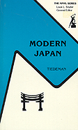 Modern Japan: A brief history. Arthur E. Tiedemann.