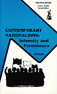 Contemporary Nationalisms: Persistence in Case Studies. Louis L. Snyder.