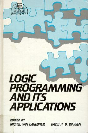 Logic Programming and its Applications