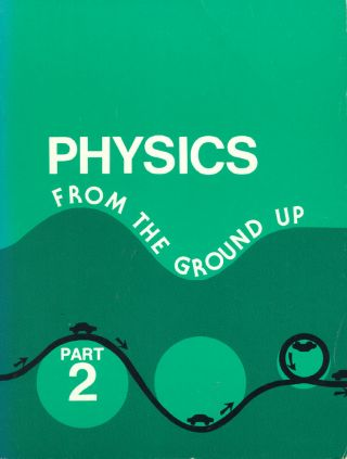 PHYSICS FROM THE GROUND UP: Pt. 2 - Electromagnetism and Light