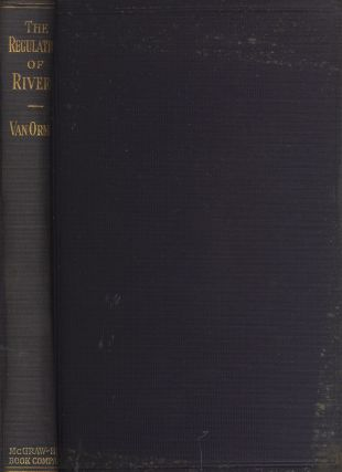 Regulation of Rivers. J. L. Ornum