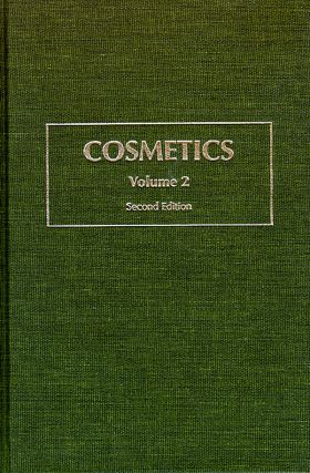Cosmetics: Science and Technology - Volume 2