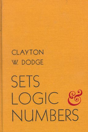Sets Logic & Numbers