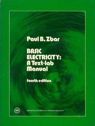 Basic Electricity : A Text-Lab Manual